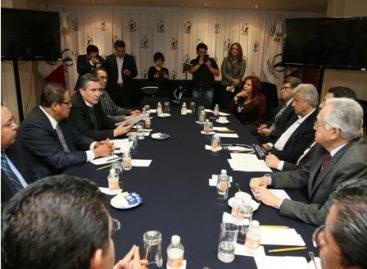 Recibe CNDH queja contra el gobernador de Puebla por violación a derechos humanos
