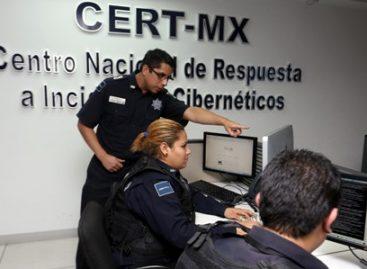 Evita PF más de 59 mil delitos cibernéticos contra dependencias de los tres niveles de Gobierno