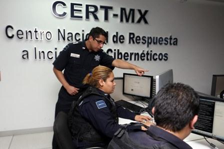 Logran identificar y evitar delitos cibernéticos