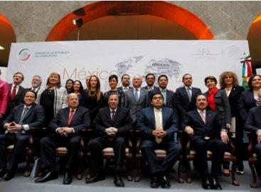Necesaria, política exterior que contribuya a la defensa de derechos humanos: Barbosa Huerta