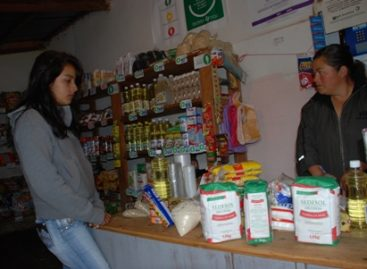 Lleva Diconsa alimento sano a poblaciones del estado de Hidalgo