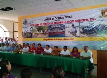 Aprueba Concejo Municipal gasto para Juchitán; Destinan más de 137 mdp entre gestiones y asignaciones