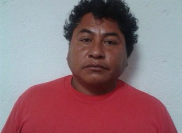 Aprehenden a presunto secuestrador en Santa Cruz Xoxocotlán, Oaxaca