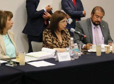 Un reto construir un sistema de salud eficiente y eficaz en el tratamiento de enfermedades: Díaz Salazar