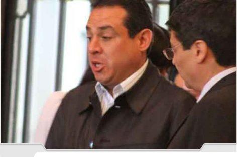SAT va por Jorge Castillo, adeuda al fisco $64.3 millones