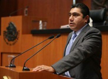Votará PAN a favor de no hipotecar el futuro de los mexicanos: Preciado Rodríguez