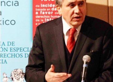 Pobreza y desigualdad afectan la calidad de vida de la infancia mexicana: González Pérez
