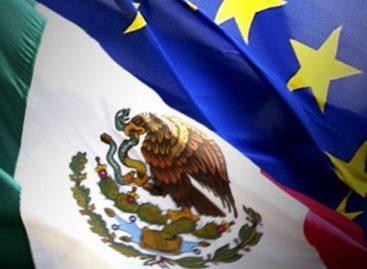 Fortalecer seguridad ciudadana y modernizar Acuerdo Global, objetivos de parlamentarios de México y Europa