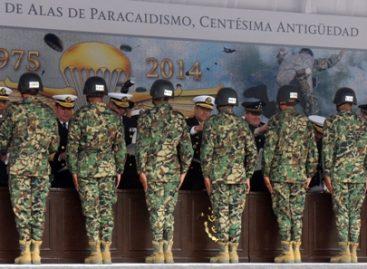 """Inauguran Exposición Militar """"Fuerzas Armadas… Pasión por servir a México"""", en el EdoMéx"""