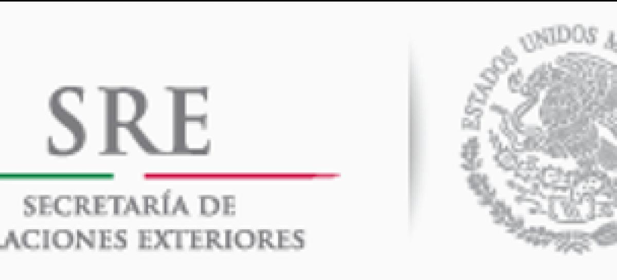 Nombramientos en la Subsecretaría para Asuntos Multilaterales y Derechos Humanos de la SRE