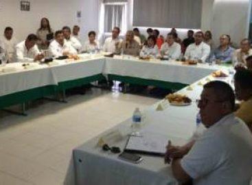 """Inicia Pemex la campaña """"Vecinos de Pemex"""" en el Istmo de Tehuantepec, Oaxaca"""