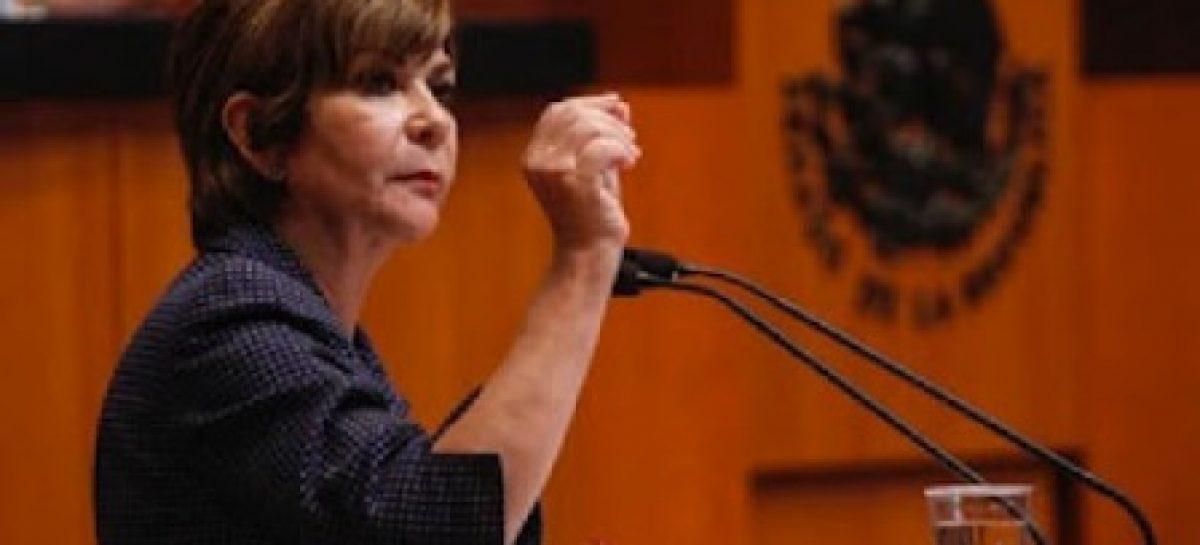 Desapariciones forzadas, una herida que el Estado mexicano no reconoce: de la Peña Gómez