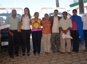 Importante fomentar en municipios cultura ecológica: Martínez Cortés