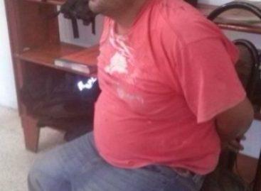 Detienen a dos presuntos responsables de un homicidio en Ocotlán de Morelos, Oaxaca