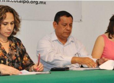 Ordenan a Juchitán y Tuxtepec entregar información de presupuesto de egresos e ingresos