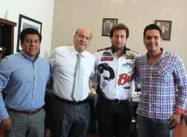 Suman esfuerzos Municipio de Oaxaca y Telmex para prevenir accidentes entre los jóvenes