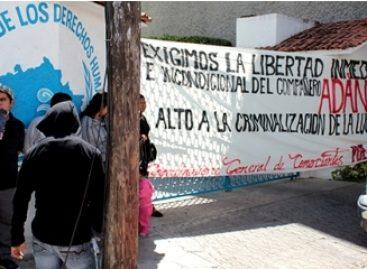 Indaga Defensoría hostigamiento a líder de comerciantes interno en penal de Ixcotel, Oaxaca