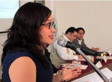 Instan a aterrizar políticas que garanticen protección a periodistas y defensores de Derechos Humanos