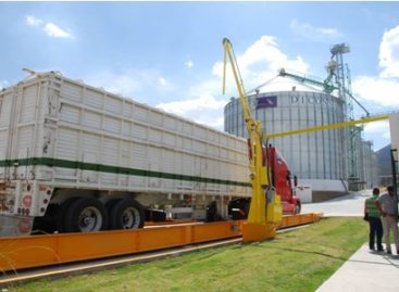 Construye Diconsa nuevas bodegas y recupera almacenes rurales