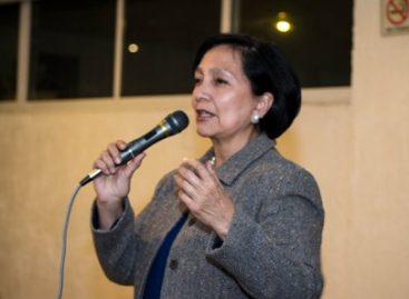 Mujeres de izquierda que México necesita