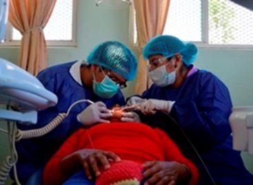 Realizan jornada de salud dental en el reclusorio femenil de Tanivet, Oaxaca