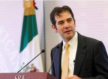 Elección de 2015, la más compleja que ha enfrentado el sistema democrático mexicano: Córdova Vianello