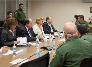 Promueve México el nuevo Protocolo de Atención a Menores no Acompañados