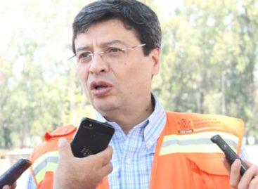 No habrá despido masivo de trabajadores como parte del plan de austeridad en Oaxaca: Vargas Varela