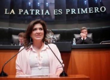 Deben maestros recibir apoyo a su formación, no amenazas: Arriola Gordillo