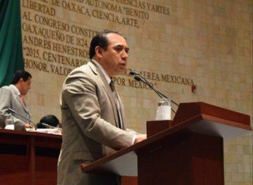 Exhortan a Ejecutivo de Oaxaca a pronunciarse con firmeza ante el caso de jornaleros en San Quintín