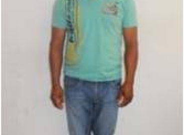 Detienen a tres sujetos con armas de fuego en el Istmo; Se les investiga por delitos graves