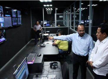 En Oaxaca. Impulsan UTVCO y CORTV difusión de contenido científico y tecnológico