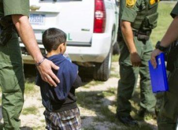 Buscan legisladores de Foprel ley marco para atender niños migrantes no acompañados