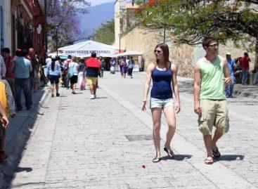 Atraen atractivos de Oaxaca de Juárez a turistas nacionales y extranjeros durante Semana Santa