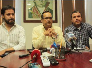 """Condena Municipio de Oaxaca agresiones del Frente Popular """"14 de junio"""""""