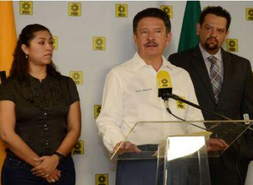 Realiza PRD campaña electoral cercana a la gente para escuchar sus demandas: Navarrete Ruiz