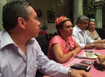 Accidente no pone en riesgo campaña de candidata panista a diputada: Ortiz Rodea