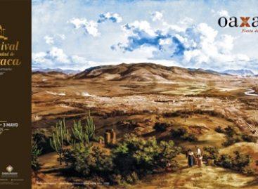 Oaxaca de Juárez; 483 años de historia
