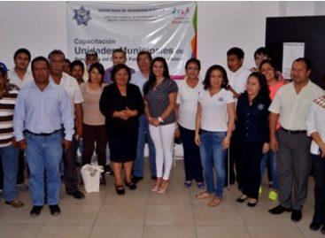Integran comunidades del distrito de Etla, Oaxaca, unidades municipales de prevención del delito