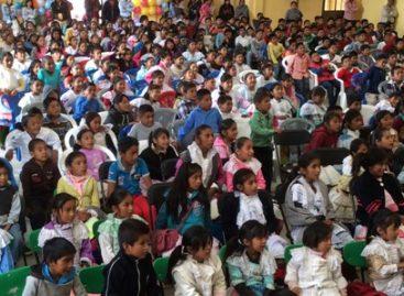 Impulsarán CNDH y UNICEF el goce pleno y efectivo de los derechos fundamentales de la niñez y adolescencia