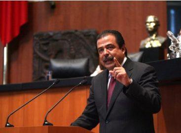Se aprueba reforma constitucional en materia de combate a la corrupción: Pérez Magaña
