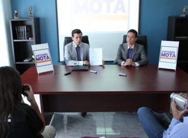 Avala INE registro de primer candidato independiente en la historia de Hidalgo