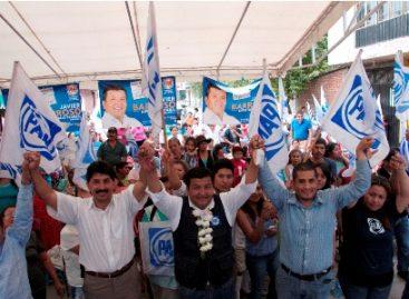 Ante un gobierno inoperante, los legisladores panistas vamos por el rescate de México: JBS