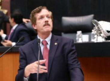Migración México-EU, tema prioritario en agenda del Senado, destacan legisladores