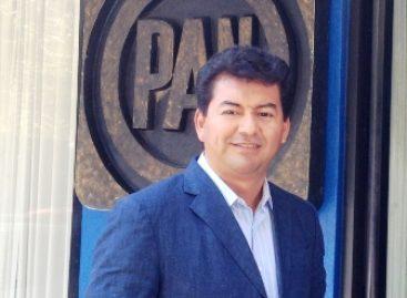 Por respeto a la sociedad, el PAN-Oaxaca hará campaña austera: Mendoza Reyes