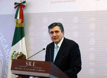 Ombudsman a diputados: la defensa de los derechos humanos no puede estar sujeta a tiempos ni a intereses políticos