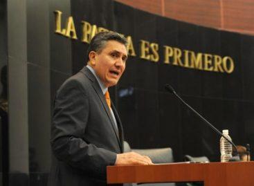 Ordena el ombudsman nacional intensificar las investigaciones sobre el caso Apatzingán