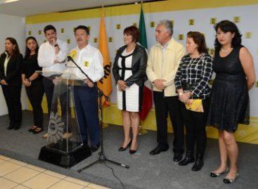 Celebrará PRD 26 años de existencia con Jornada Nacional por el Incremento al Salario