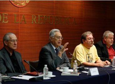 """""""Combinación maligna"""" entre corrupción, impunidad e ilegalidad: Paco Ignacio Taibo II"""