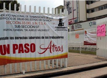 Requiere Defensoría a Servicios de Salud de Oaxaca garantizar atención a usuarios